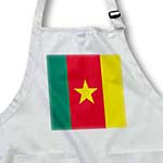 click on Cameroon Flag to enlarge!
