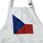 click on Czech Republic Flag to enlarge!