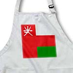 click on Oman Flag to enlarge!