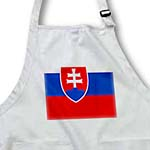 click on Slovakia Flag to enlarge!