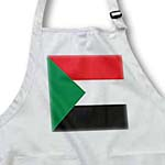 click on Sudan Flag to enlarge!