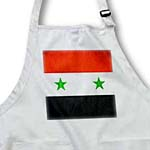 click on Syria Flag to enlarge!