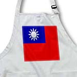 click on Taiwan Flag to enlarge!