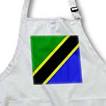 click on Tanzania Flag to enlarge!