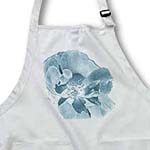 click on Shade of Blue Floral Art Flowers Designs Inspired by Nature to enlarge!