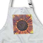 click on Rich Colors Sunflowers Art Flowers Designs Inspired by Nature to enlarge!