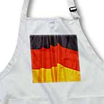 click on German Flag to enlarge!