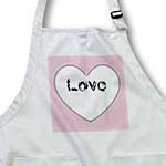 click on Stonewash Love Pink Heart- Romantic Art- Valentine s to enlarge!