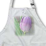 click on Pretty Lavender Tulip- Flowers- Photography- Easter to enlarge!
