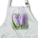 click on Sweet Lavender Tulips- Flowers- Easter- Photography to enlarge!