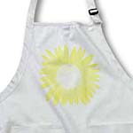 click on Sunshine Yellow Sunflower Art- Flowers to enlarge!