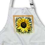 click on Yellow Sunflower Floral- Flowers  to enlarge!