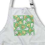 click on Dogs, Dog, Puppies, Puppy, Pets, Animals, Cute Pets, Cute Dogs, Green with Polka Dots to enlarge!