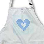 click on 2 Blue Hearts For Baby  to enlarge!