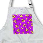 click on Candy Corn Print - Purple to enlarge!