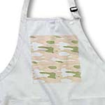 click on Peach and Green Camouflage Fashion- Military to enlarge!