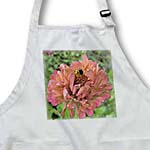 click on Zinnia Day- Summer Flowers- Bees- Floral Photography to enlarge!