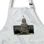 click on State Capital in Frankfort (Textured) to enlarge!