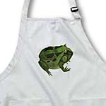 click on Vintage Green Toad to enlarge!