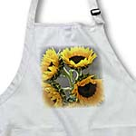 click on Yellow Sunflowers Bouquet- Flowers- Floral photography to enlarge!