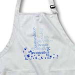 click on Inspire Joy and Happiness Blue Butterflies- Motivational to enlarge!