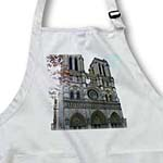 click on Standing tall and proud is the Cathedral of Notre Dame in France to enlarge!