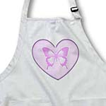 click on Pink Butterfly Heart- Love Art- Nature to enlarge!