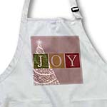 click on Pink Tree Joy Christmas Colors- Holiday Inspirations to enlarge!