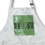 click on Green Joy Christmas Tree- Holiday Inspirations to enlarge!