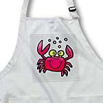 click on Cute Red Crabby to enlarge!