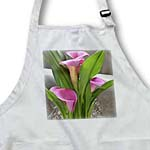click on Pretty Pink Calla Lily Flowers- Floral Photography to enlarge!