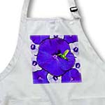 click on Hummingbird and Lavender Hibiscus to enlarge!
