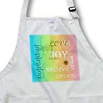 click on Rainbow Joy Rising- Inspirational Words- Motivational to enlarge!