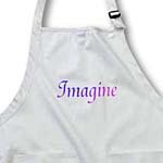 click on Purple and Pink Imagine- Inspirational Words- Motivational to enlarge!