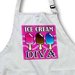 click on Ice Cream Diva - Kawaii Ice Cream - Pink to enlarge!