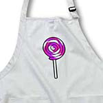 click on Yummy Lollipop - Kawaii Candy - Pink to enlarge!