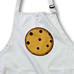 click on Large Chocolate Chip Cookie Cartoon to enlarge!