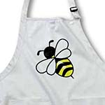 click on Large Yellow n Black Bumblebee to enlarge!