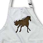 click on Galloping Brown Horse to enlarge!