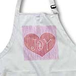 click on Pink Joy Heart- Happiness Art- Inspirational Words to enlarge!