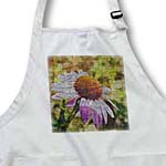 click on Pink Echinacea Floral Art- Summer Flowers to enlarge!
