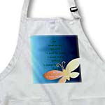 click on Aqua Serenity Prayer with Butterfly- Inspiraitonal Art to enlarge!