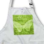 click on Pale Green Dream Butterfly- Inspirational Art to enlarge!