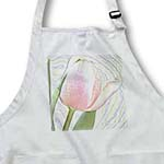 click on Pink Tulip Art- Pastels- Flowers- Floral Art to enlarge!
