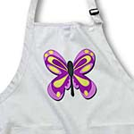 click on Purple n Yellow Kids Butterfly to enlarge!
