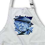 click on Picasso - Blue artist, blue, cubism, man, pablo picasso, picasso, signature to enlarge!