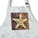 click on Gold Starfish- Nature- Ocean Art- Beach Art to enlarge!