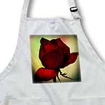 click on Romantic Red Rose- Pastel- Flowers to enlarge!