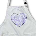click on Painted Lilac Heart- Lovable Art to enlarge!