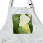 click on Spring Calla Lily- White Flowers- Floral Photography to enlarge!